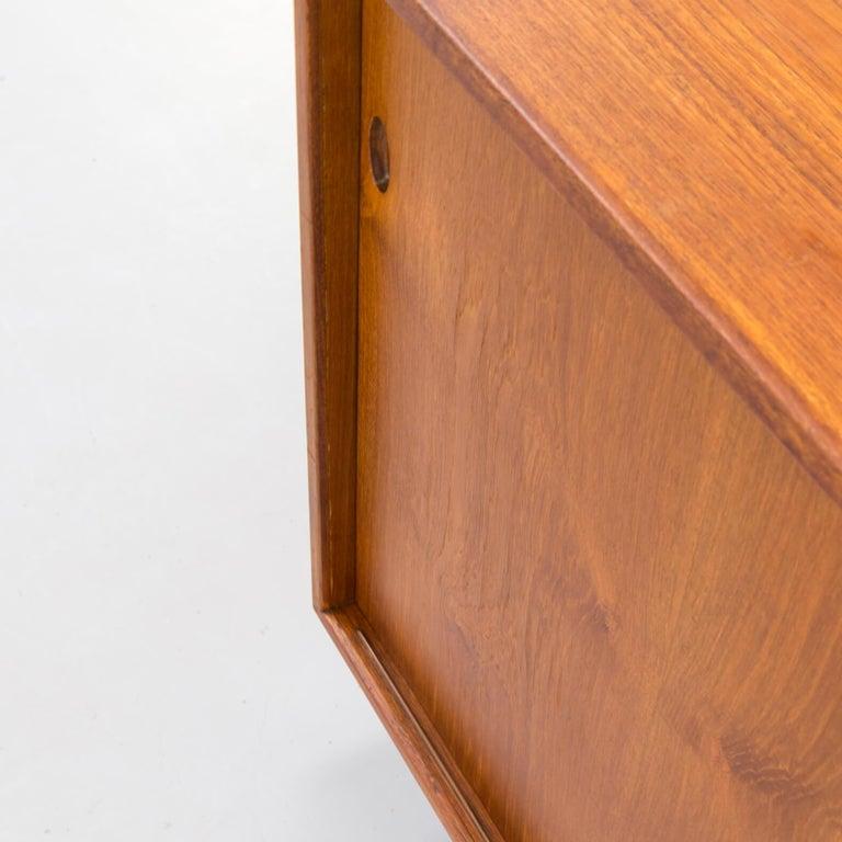 1960s teak sideboard by Ib Kofod-Larsen For Sale 8