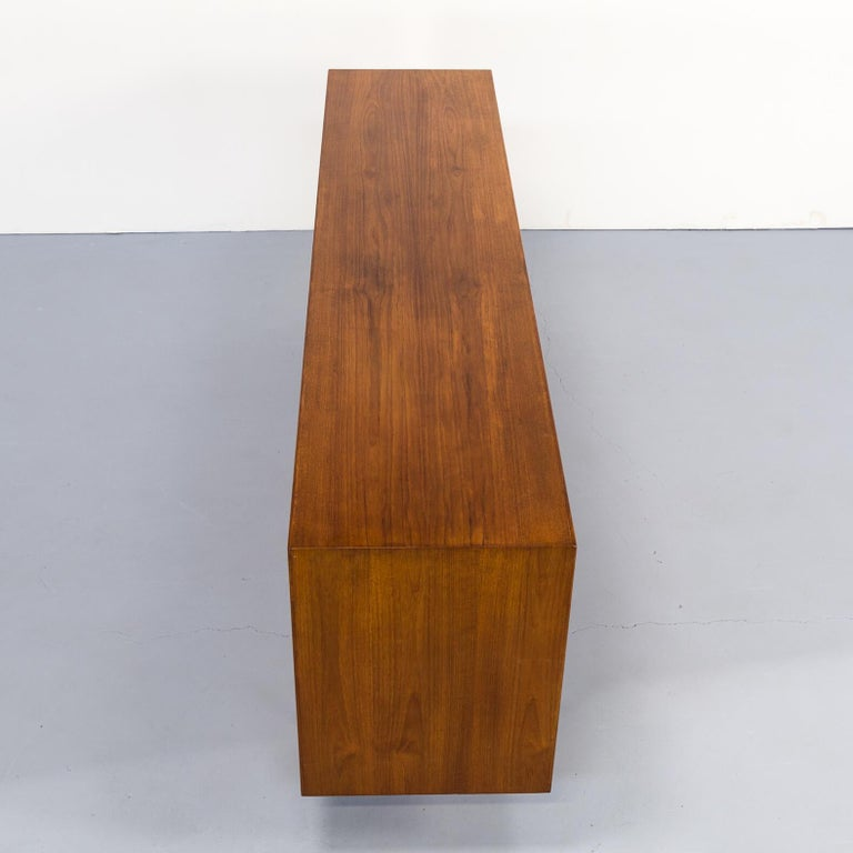 1960s teak sideboard by Ib Kofod-Larsen For Sale 2