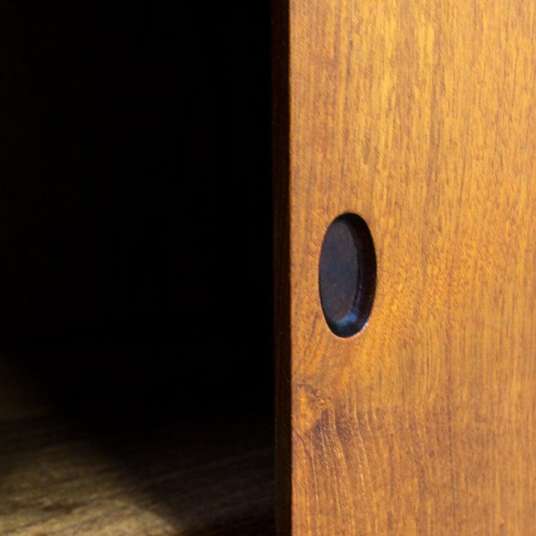 1960s teak sideboard by Ib Kofod-Larsen For Sale 3