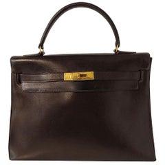 '60s Vintage Hermès kelly 32