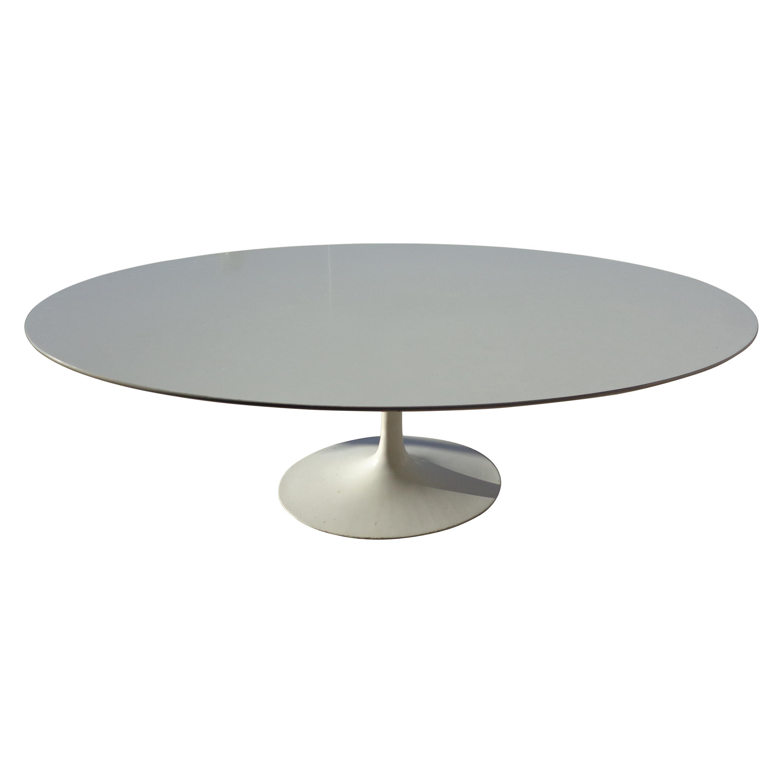 6.5 Saarinen Style Tulip Dining Table
