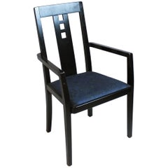 676 PF Armchair by Charles Rennie Mackintosh for Thonet