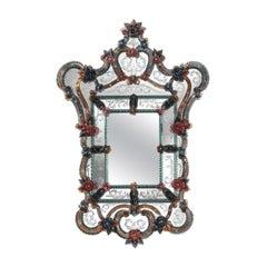 69C Mirror by Ongaro & Fuga