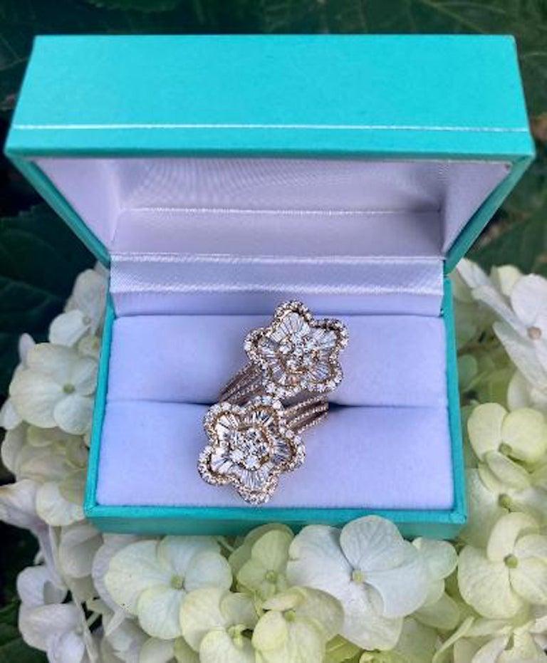 7 Carat Diamond Modern