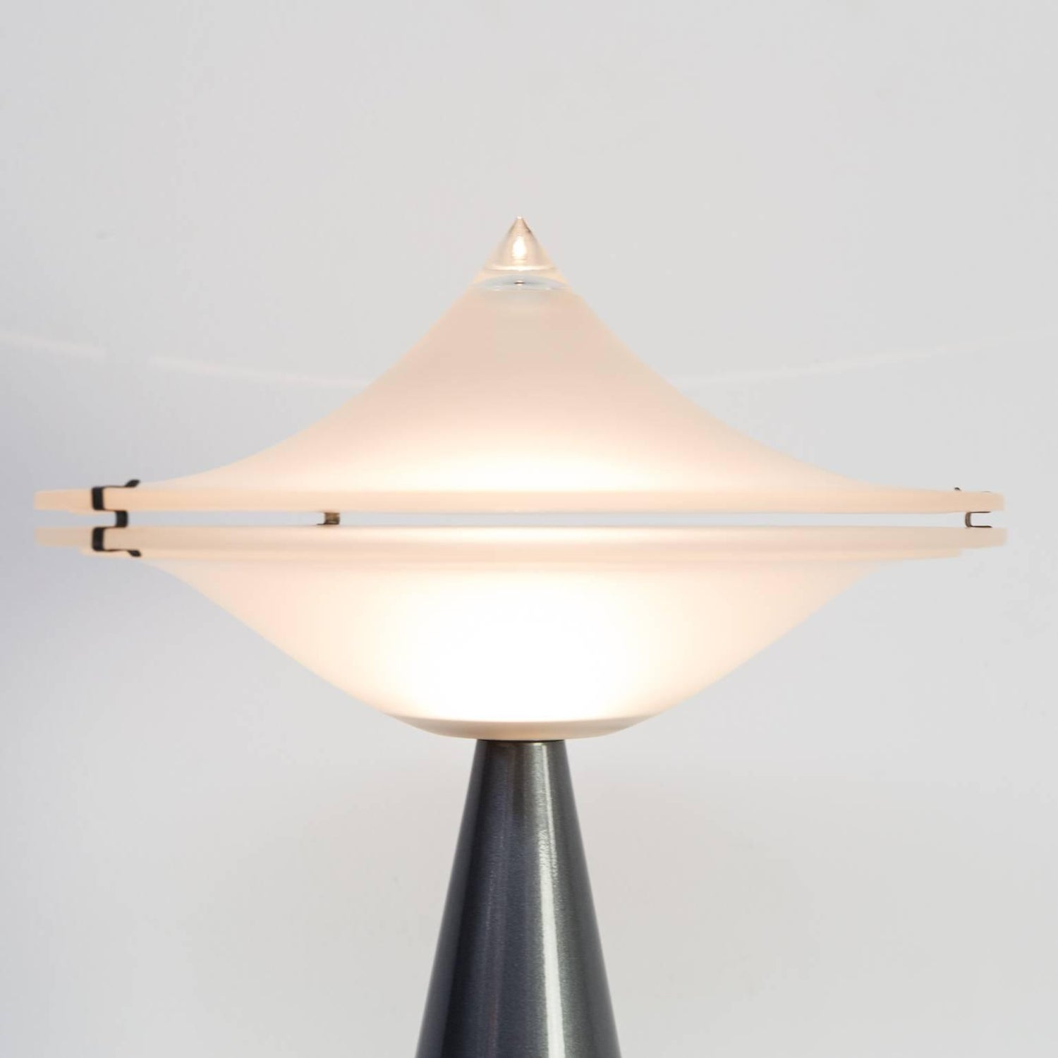 1970s Cesare Lacca \'Aliën\' Table Lamp for Tre Ci Luce For Sale at ...