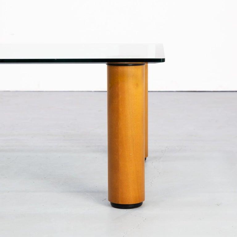 1970s Marco Zanuso 'marcuso' Coffee Table for Zanotta For Sale 5