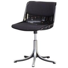 1970s Osvaldo Borsani 'Modus' Desk Chair for Tecno