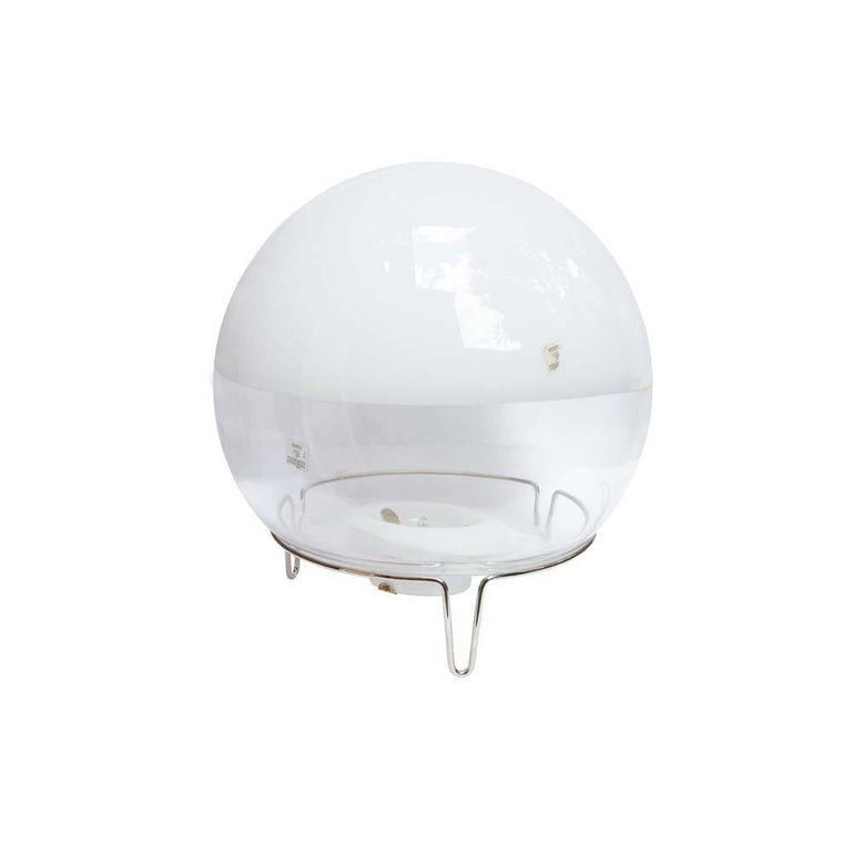 A 1978 iconic Space Age table lamp