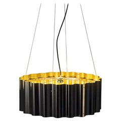 7281/N Metal Pendant Lamp