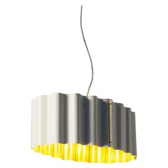 7282 Metal Pendant Lamp