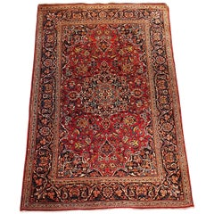 731 - Oriental Carpet, 20th Century