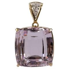 Platinum Drop Necklaces
