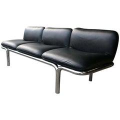 Series 10 Brian Kane Metropolitan Luxe Tubular 3-Seat Sofa