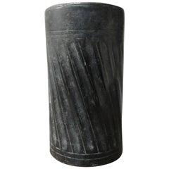 7th Century Maya Vase