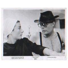 8 1/2 1963 U.S. Silver Gelatin Single-Weight Photo