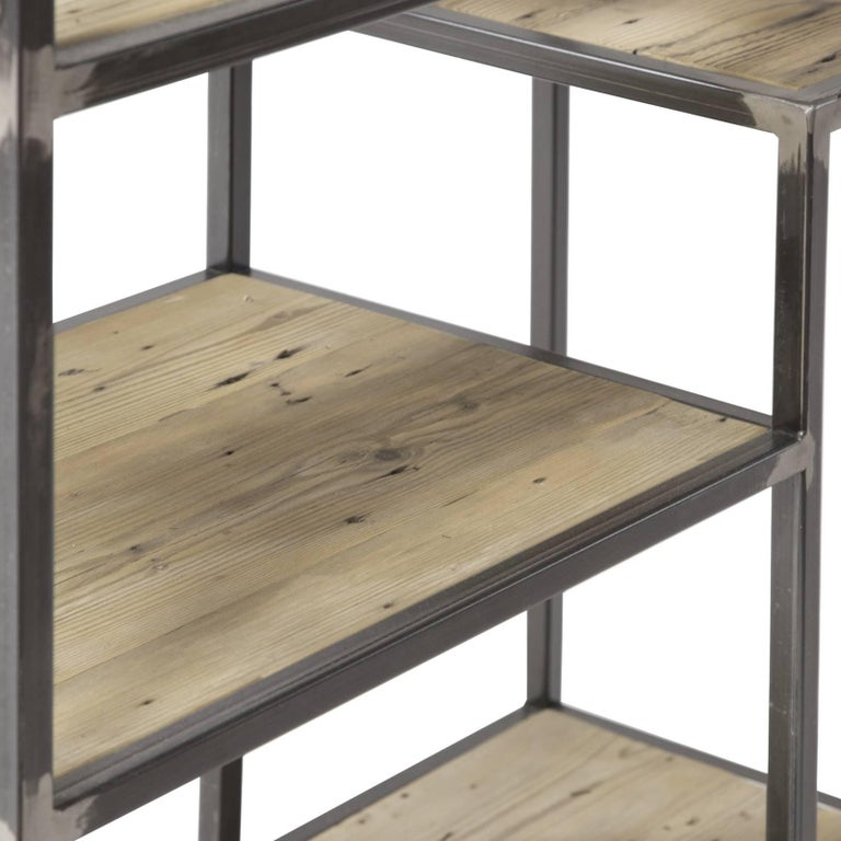 Eight Bookcase In New Condition For Sale In Milan, IT