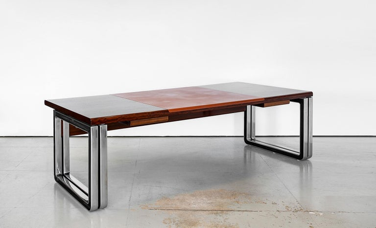Giant (and I mean GIANT) Osvaldo Borsani for Tecno - 