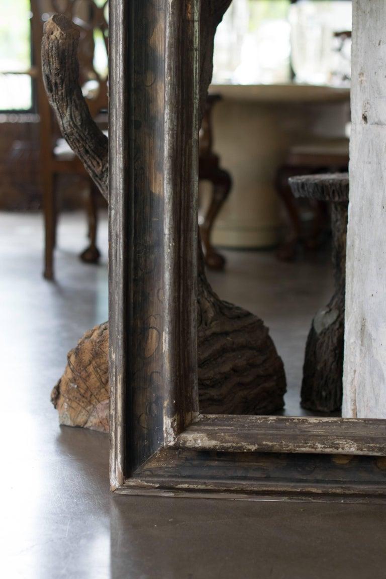 Tall Italian 19th Century Frames, Pair For Sale 5