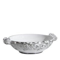 800 Bowl with Platinum