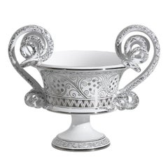 800 Cup with Platinum