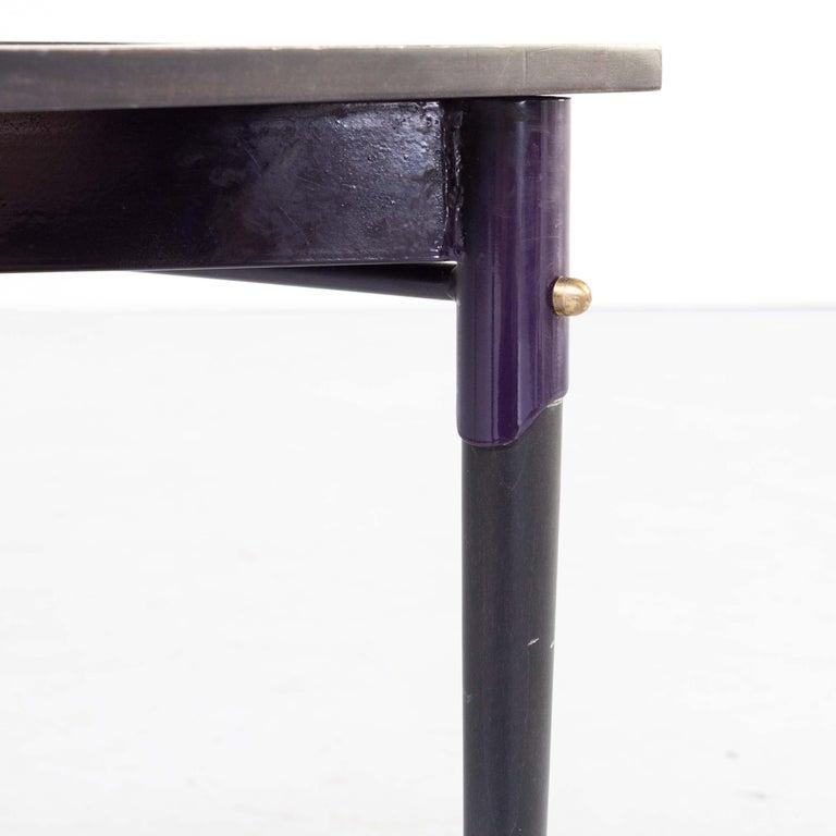 1980s Borek Sipek 'Jansky' Chairs for Driade, Set of 2 4