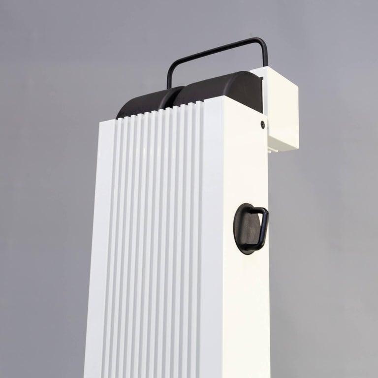 1980s Sergio Carpani 'Zagar' Dimmable Halogen Floor Lamp for Stilnovo For Sale 5