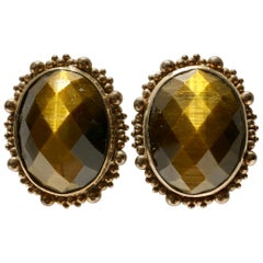 Clip-on Earrings