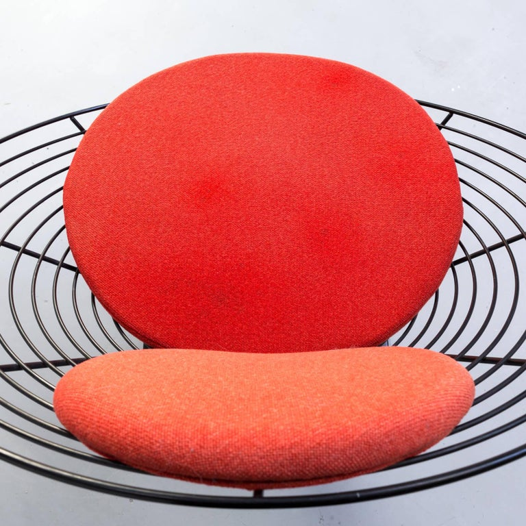 1980s Verner Panton Cone Chair for Fritz Hansen, Set of 2 For Sale 7