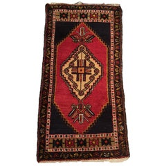 "818 - ""Yastik"" Turkish Carpet, 20th Century"