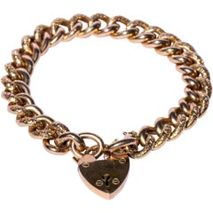 9 Carat Gold Chain