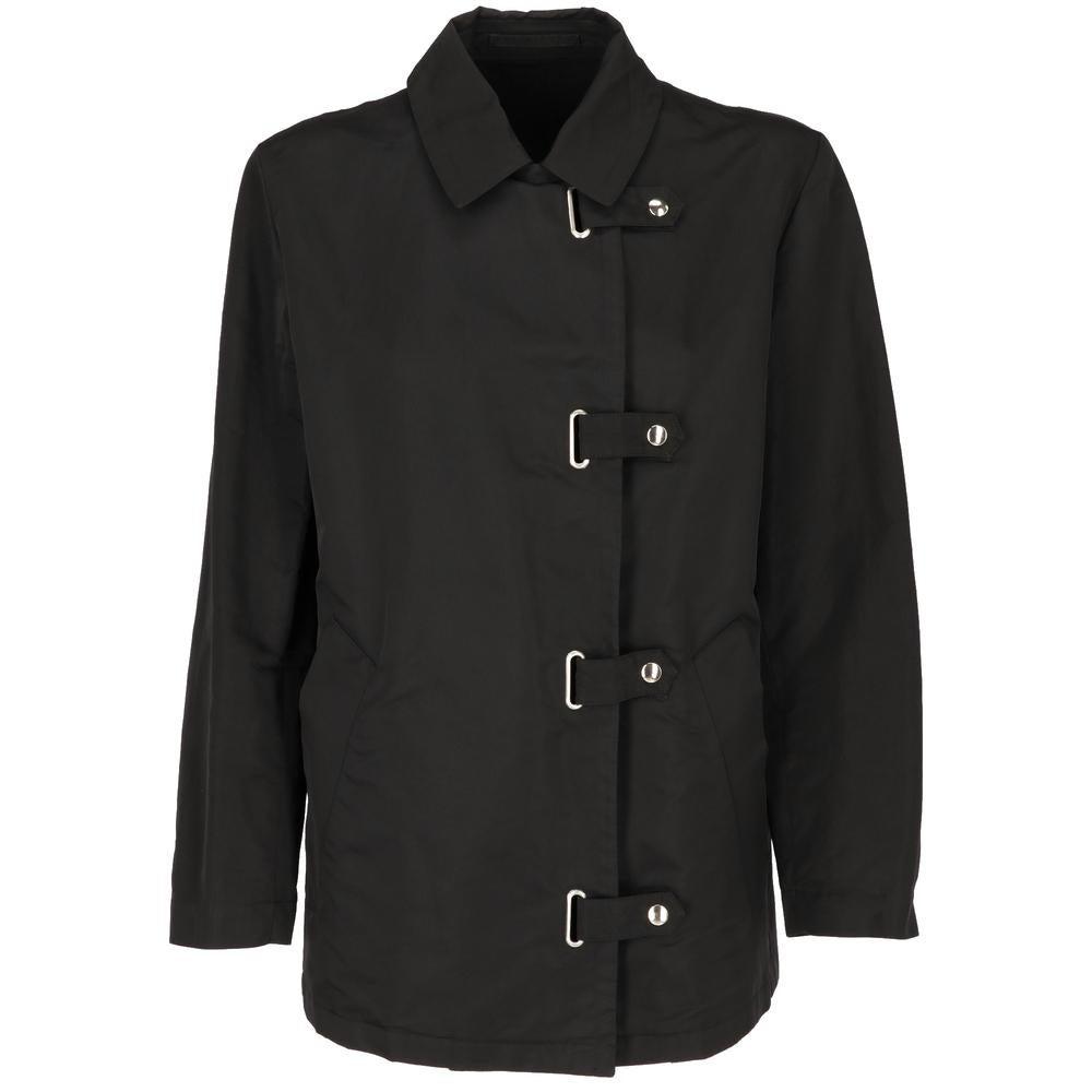 90s Allegri Black Nylon Jacket