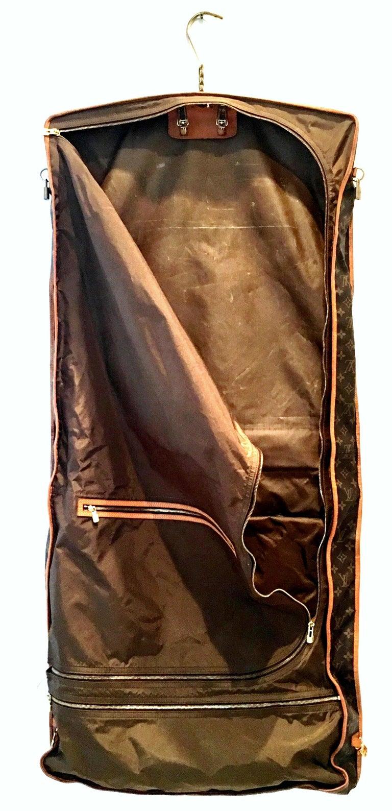 Women's or Men's 90'S Louis Vuitton Canvas & Leather