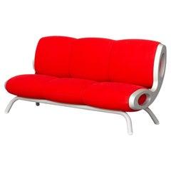 90s Marc Newson Gluon Three Seat Sofa for Moroso