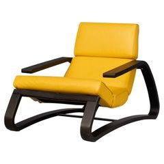 """90s Marconato & Zappa 'band"""" lounge fauteuil for Contempo"""