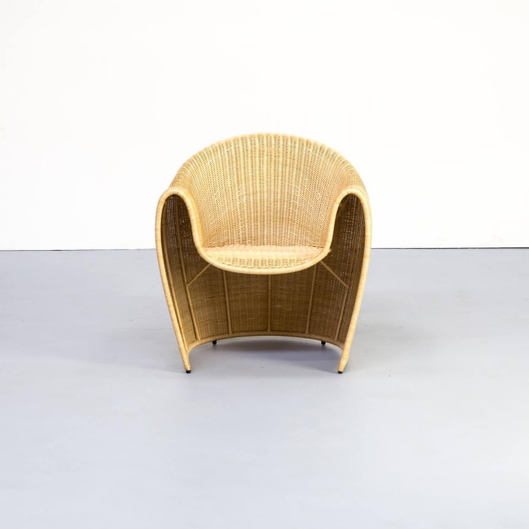 In 1995 Miki Astori established his own studio in milan, mainly operating in the fields of furniture design, interior design and architecture. In the same year he contributes to the creation of the atlantide collection for Driade. Since then, he has