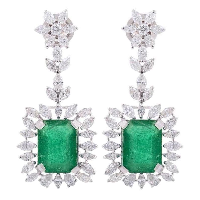 Meghna Jewels Drop Earrings
