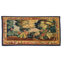 966 - 19th Century Aubusson Tapestry