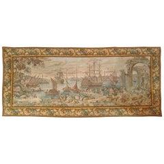 982 - Old Gobelin Tapestry