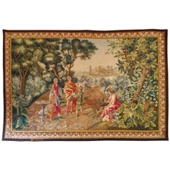 996 - Brussels Tapestry 'the banquet'