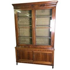 19th Century Large Italian Cabinet