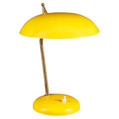 1950s Italian Desk Lamp
