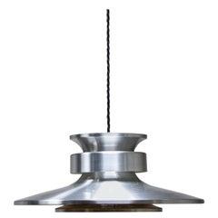 1960s Midcentury Pendant Light