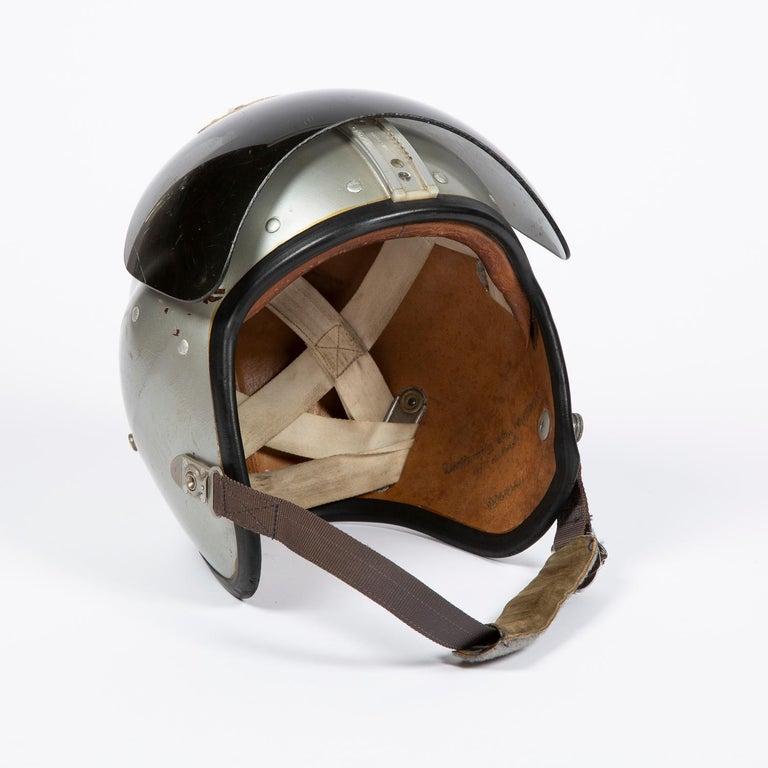 Leather A 1960's RAF
