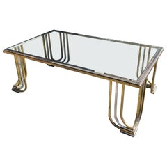 Willy Rizzo Sofa Tables