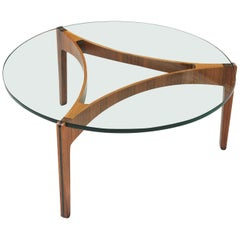 3-Legged Coffee Table  by Sven Ellegaer