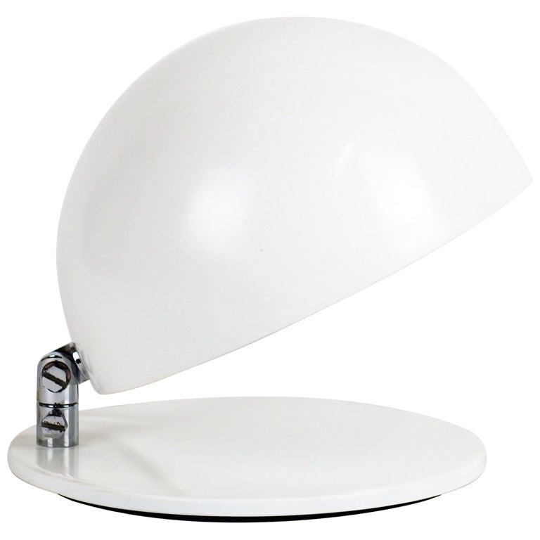 """A21""Series Table Lamp by Alain Richard 1"