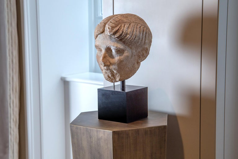 Julio-Claudian period, 1st century BC-1st century AD