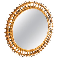 Italian Midcentury Mirror from the 1960s