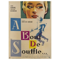 A Bout De Souffle / Breathless