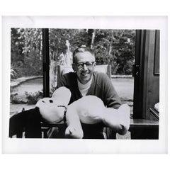 'A Boy Named Charlie Brown' 1970 U.S. Candid Photo